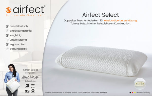 Airfect Select