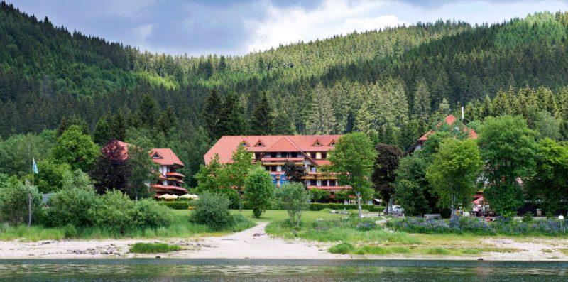 Hotel Auerhahn Airfect Kissen Partner