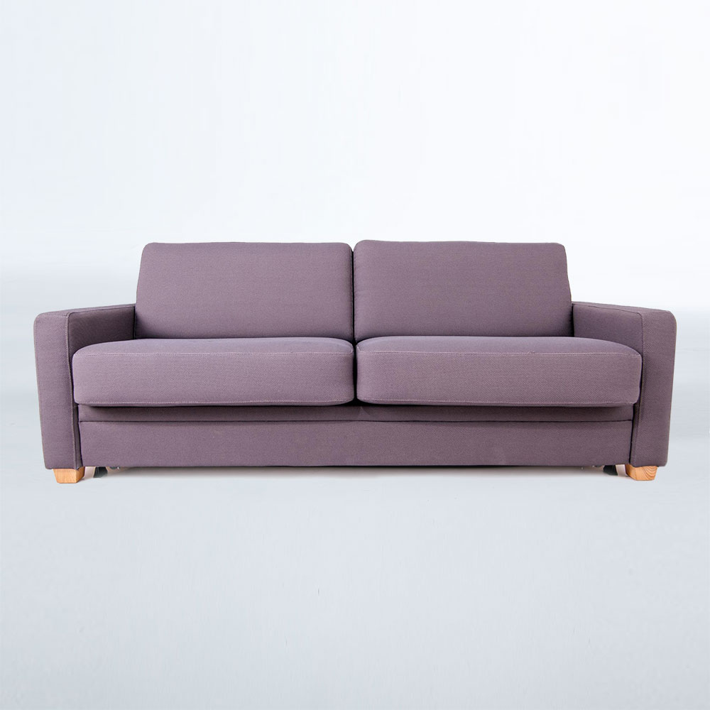 Airfect Sofa Bed In Just 4 Seconds From The Sofa To The Bed