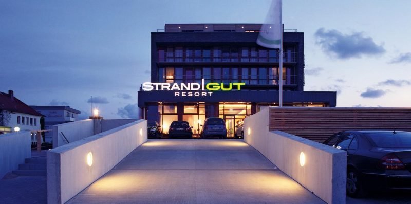 Strandgut Resort SPO - Airfect Kissen