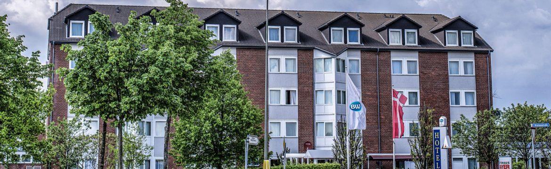 Best Western Hotel Prisma - Airfect Hotel Partner