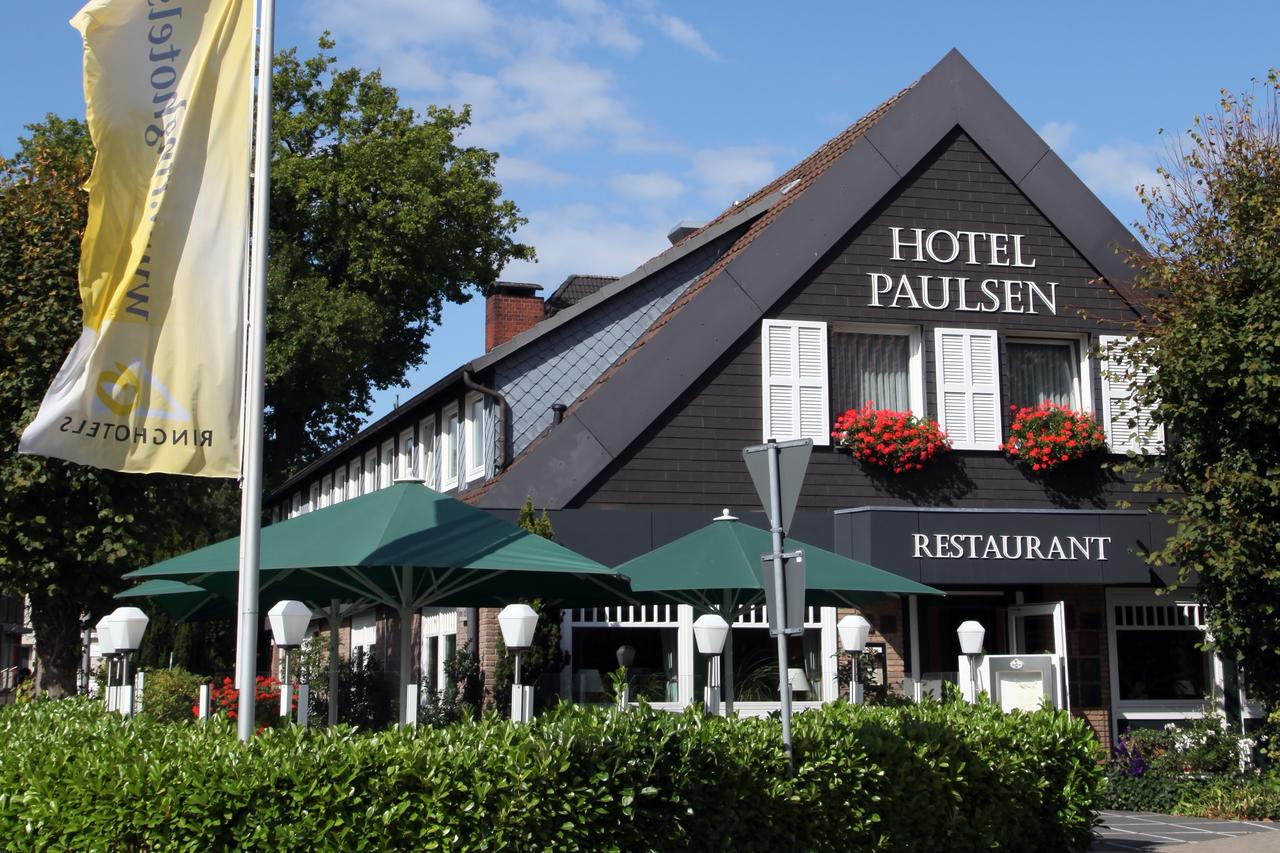 Ringhotel Paulsen in Zeven - Airfect Kissen Partner