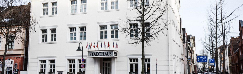 Hotel Stadthaus in Paderborn - Airfect Hotelausstattung