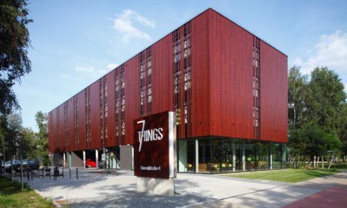 7THINGS Hotel Bremen