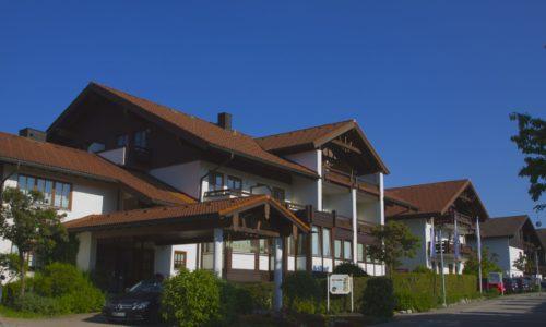 Concodria Wellnesshotel & Spa Oberstaufen