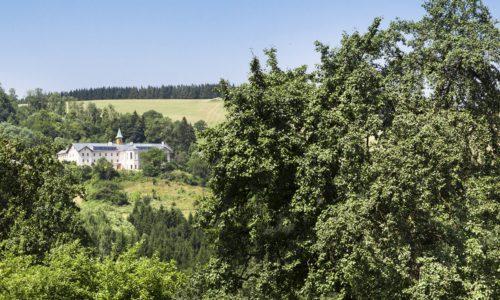 Refugium Kloster Hochstrass