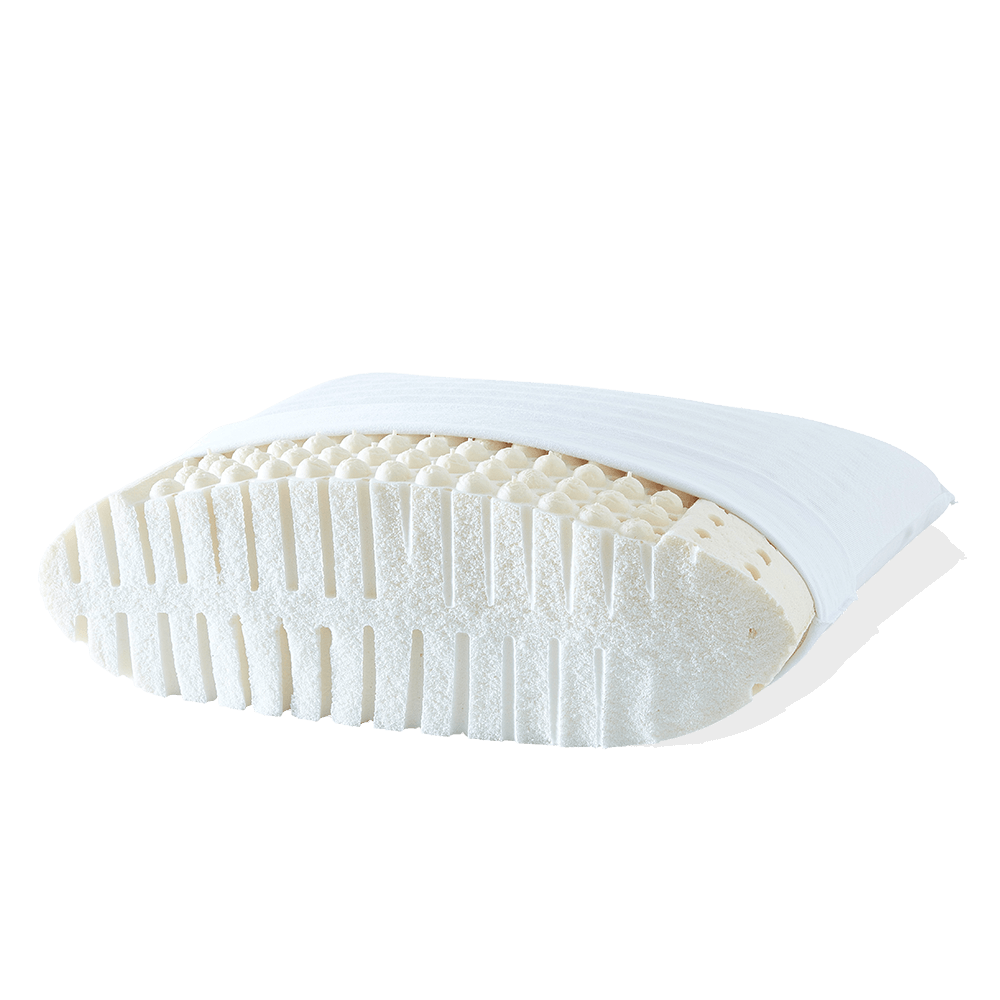 orthop/ädische R/ücken- und Nackenunterst/ützung Luxuri/öse Kissen in V-Form Schwangerschaftskissen mit Bezug grau mit Entenfeder-F/üllung